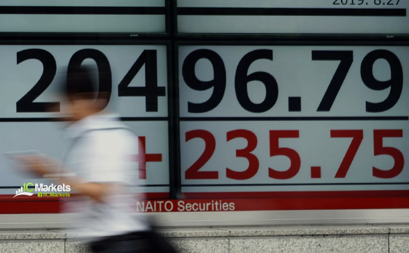 Wednesday 4th September: Asian Markets gain after Chinese services data, Chinese stocks at highest level