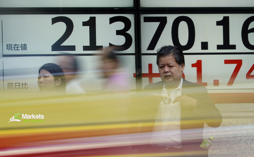 Friday 20th September: Asian markets modestly higher despite mixed cues. 19