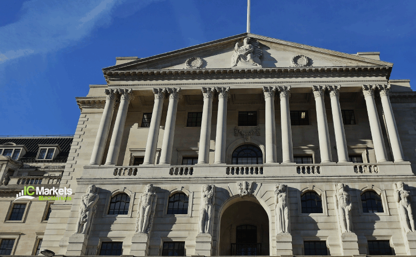 Thursday 19th September: Slew of Central banks take centre stage today – remain vigilant. 10