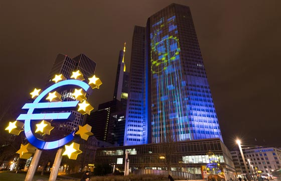 Thursday 12th September: Euro tests 1.10 ahead of ECB policy decisions and President Draghi's press conference. 8