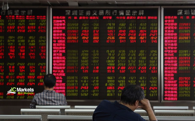Tuesday 15th October: Asian stocks mixed on account of faded trade optimism 8