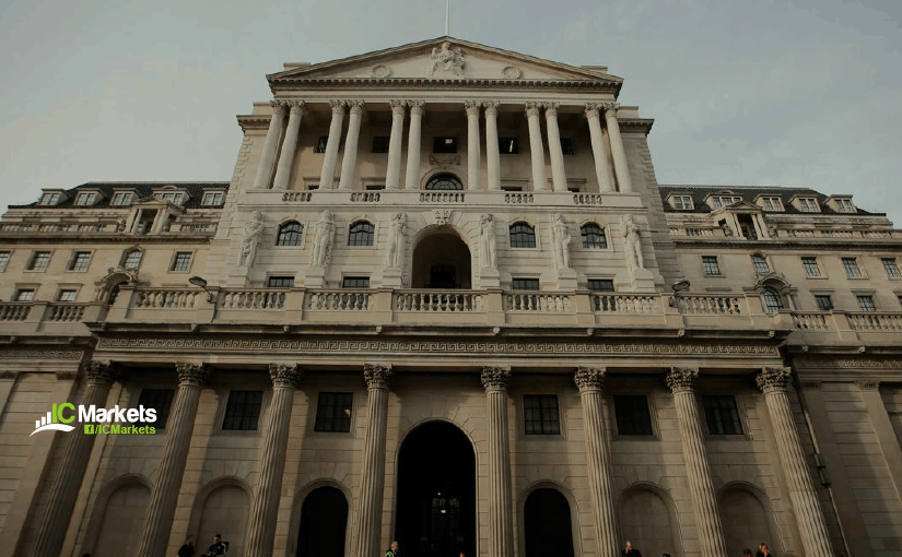 Bank of England Preview