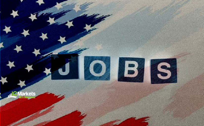 Friday's US Employment Report