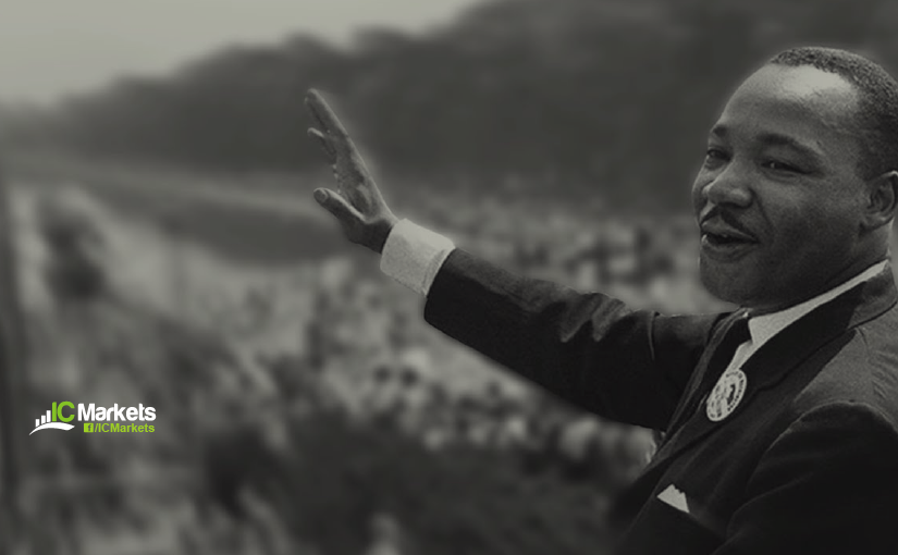 Martin Luther King Day Trading Schedule 2020
