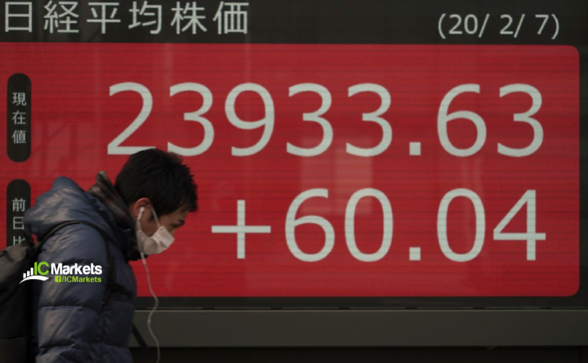 Tuesday 13th October: Chinese data helps Asian markets tide over losses from COVID trial news