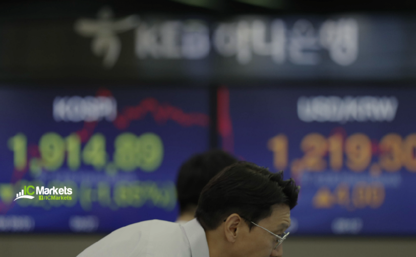 Monday 17th February: Asian markets mixed as Japanese economy shrinks much more than expected