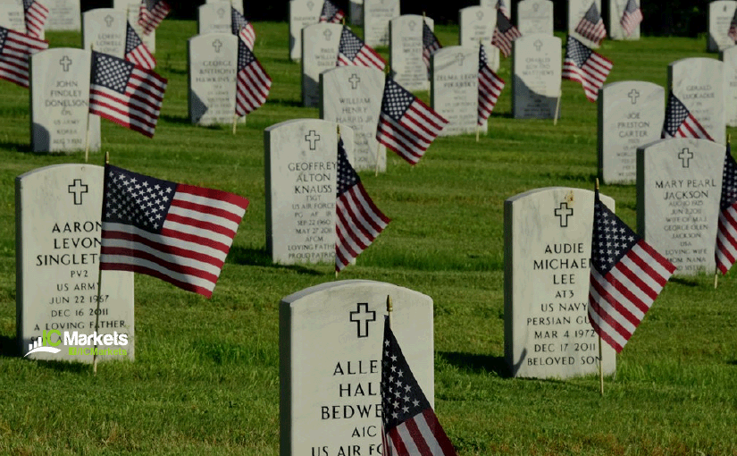 US Memorial Day Holiday Schedule 2020