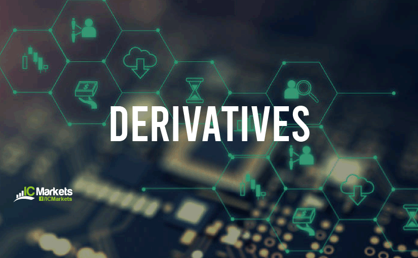 What Are Derivatives: An Introduction