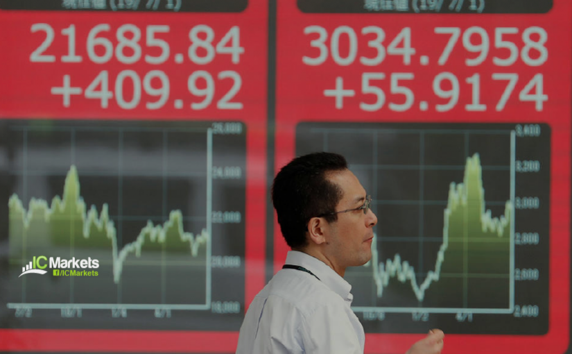 Wednesday 3rd June:  Asian markets extend gains on recovery optimism