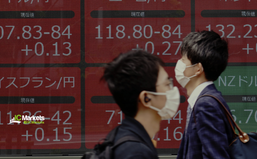 Monday 1st June: Asian markets mostly higher as China data shows pickup
