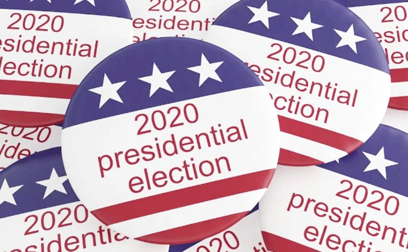 2020 US Elections: An Introduction