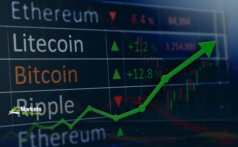 ic markets crypto