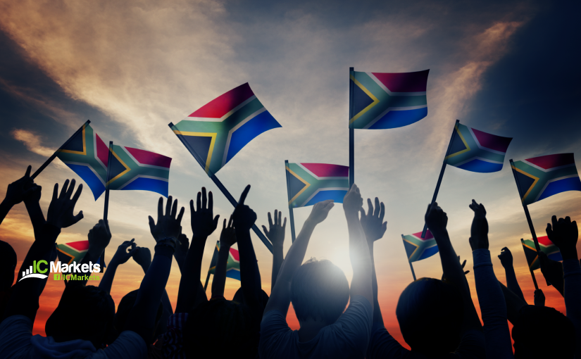 South Africa Human Rights Day Trading Schedule – 2021