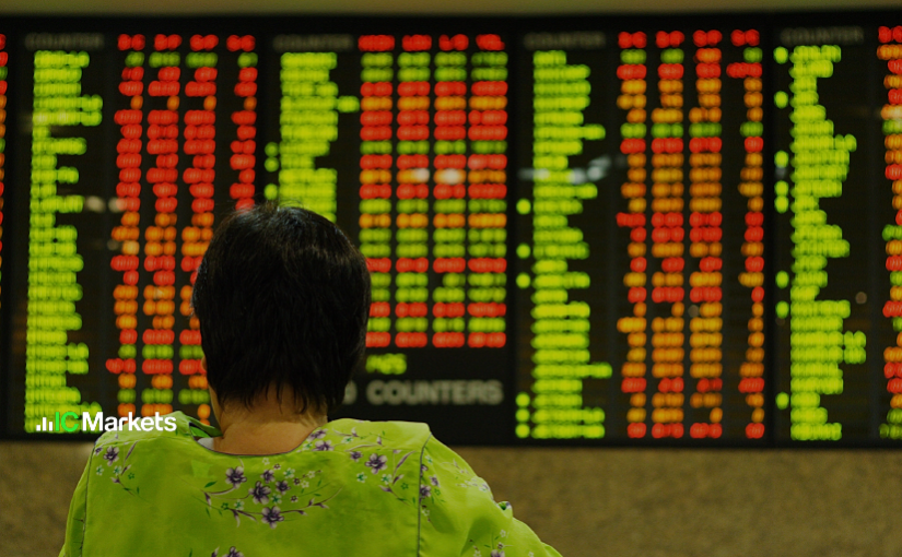 Wednesday 27th October: Chinese markets drop on US China tensions