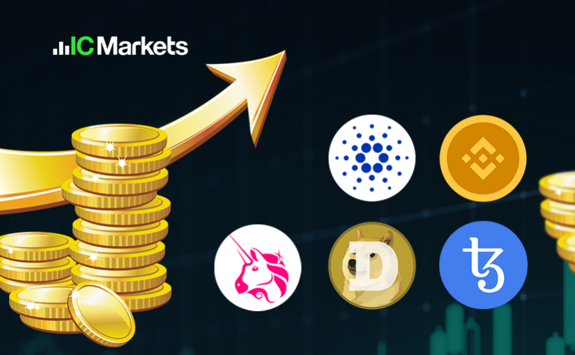 New Digital Currency CFDs