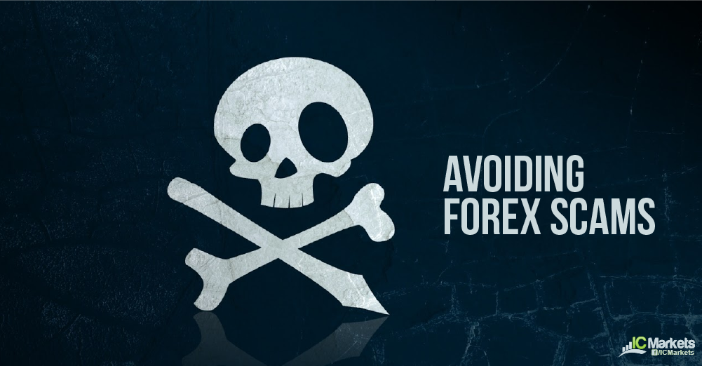 Forex frauds